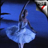 Le Lac des Cygnes - Orchestre d'Harmonie - TCHAÏKOVSKI P. I.