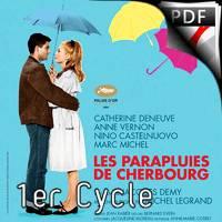 les parapluies de Cherbourg - Quintette à Cordes - LEGRAND M.