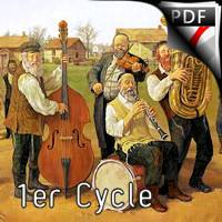Naftules Freilach - Ensemble Variable - TRADITIONNEL KLEZMER
