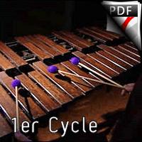 Peplum - Trio Percussions - PERDA R.
