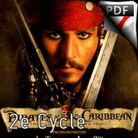 Pirates des Caraïbes - Orchestre d'Harmonie - BADELT K.