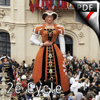 Polka des vint' d'osier - Quatuor de Clarinettes - DEQUEANT B.