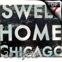 Sweet Home Chicago - Sextuor à Cordes - JOHNSON R. L.
