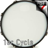 Symétrio - Trio de Percussions - PERDA R.