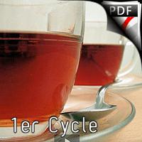 Tea for Two - Duo Violon Violoncelle - YOUMANS V.